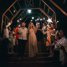 Wedding photographer Vitaliy Belov (beloff). Photo of 23.06.2017