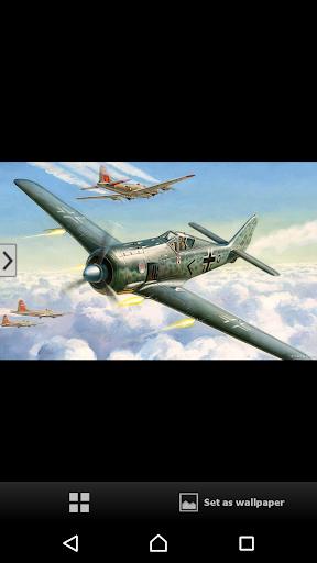 FW 190 wallpaper v0.1
