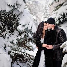 Wedding photographer Ekaterina Manaenkova (lapick87). Photo of 29.01.2018