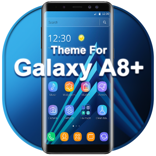 Theme For Samsung Galaxy A8 Plus Apps On Google Play
