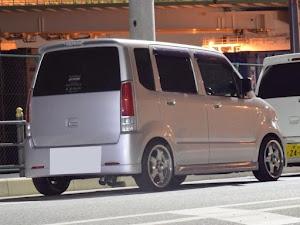 AZ-ワゴン MJ23S のカスタム事例画像 大阪の隠れboyさんの2019年01月20日12:20の投稿