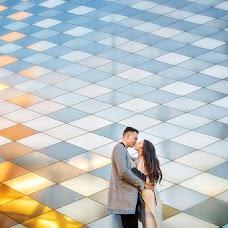 Wedding photographer Oksana Milyun (oksamil). Photo of 24.05.2017