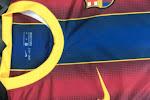 Nieuwe shirts van Barcelona voor volgend seizoen gelekt: dit zijn ze