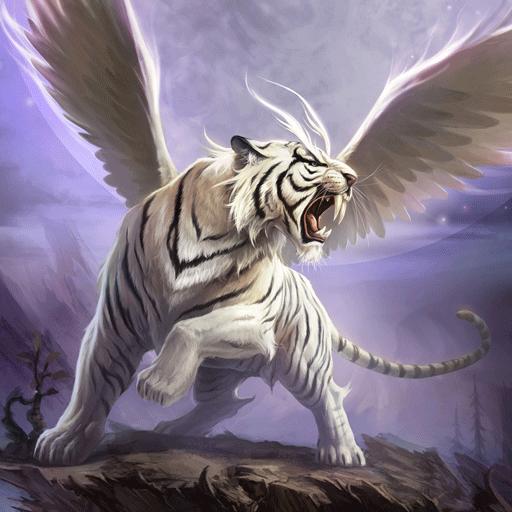 Flying Tiger (app)