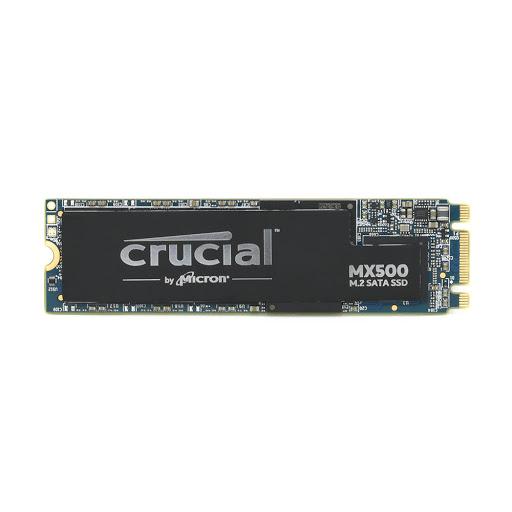 Ổ cứng SSD Crucial MX500 250GB M.2 2280 SATA 6.0Gb/s (CT250MX500SSD4)