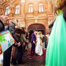 Свадебный фотограф Павел Насенников (Nasennikov). Фотография от 17.05.2014