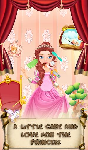 Princess surgery simulator