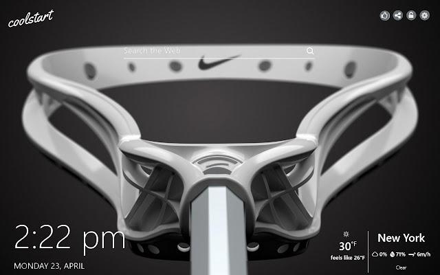 Lacrosse HD Wallpapers New Tab Sports Theme