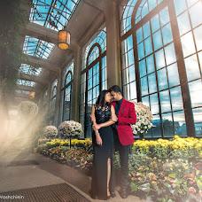 Wedding photographer Vladislav Voschinin (vladfoto). Photo of 24.12.2017