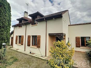 maison à Arrigny (51)