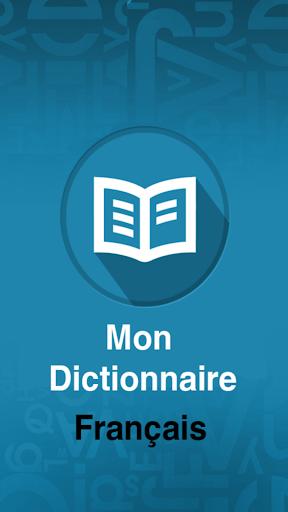 Mon Dictionnaire Français