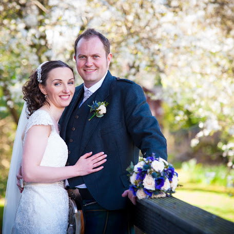 Wedding photographer Fay Vincent (fayvincent). Photo of 16.06.2015