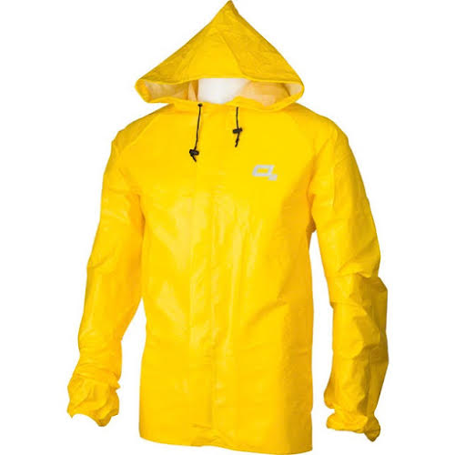 O2 Element Series Jacket with Hood