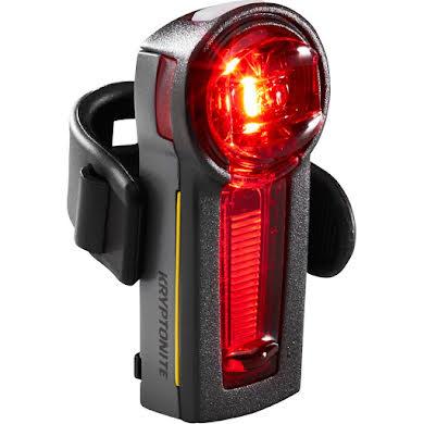 Kryptonite Incite X8 Headlight, XBR Taillight Set - Black alternate image 4