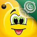 Learn Arabic - 15,000 Words icon