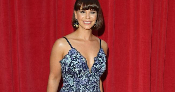 Jessica Fox hints at revenge for Hollyoaks' Nancy