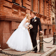 Wedding photographer Andrey Mynko (Adriano). Photo of 04.02.2014