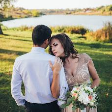 Wedding photographer Oksana Bilichenko (bili4enko). Photo of 26.09.2017