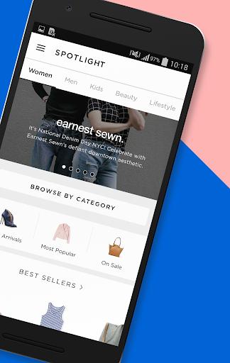 玩免費購物APP 下載Spring - Shop 1,000+ brands. app不用錢 硬是要APP