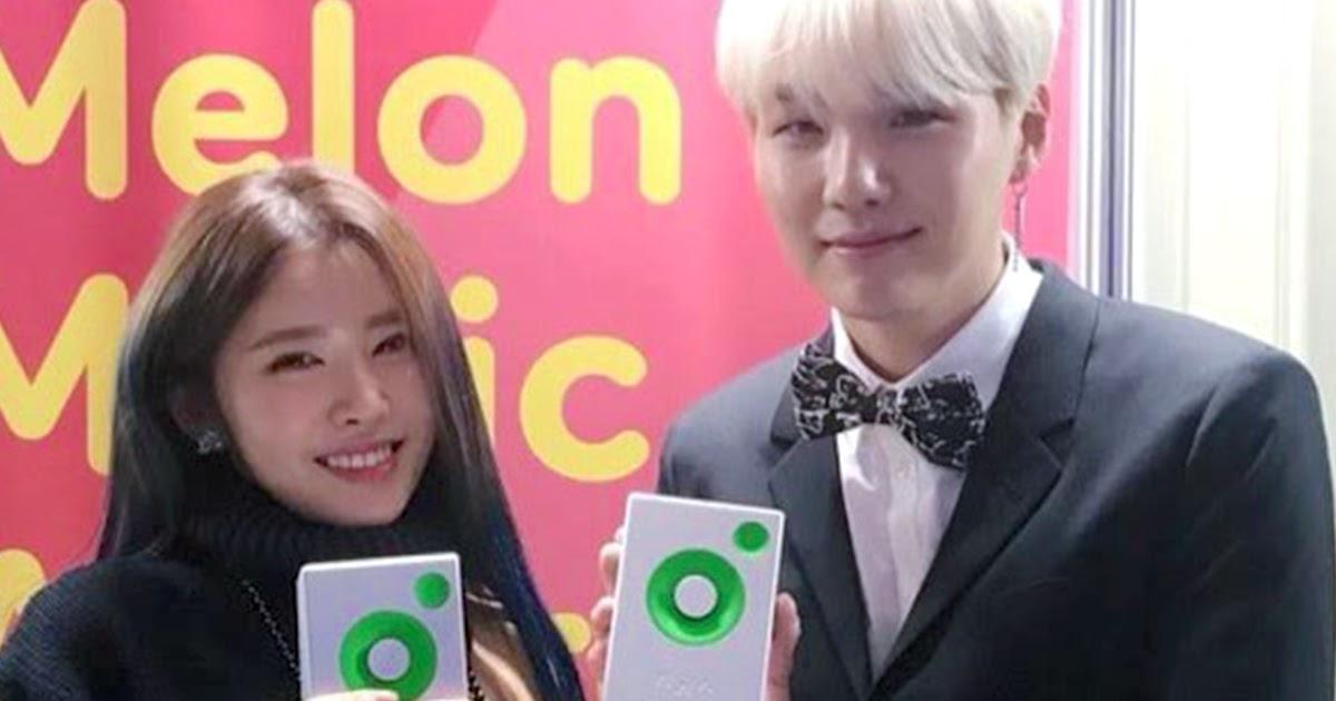 Jungkook dating rumors 2018