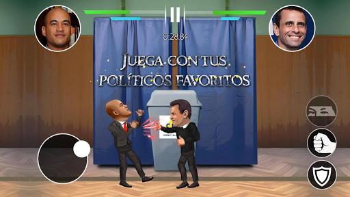 Venezuela Political Fighting screenshot 12