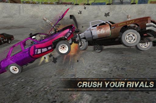 Demolition Derby: Crash Racing 1.3.1 screenshots 3