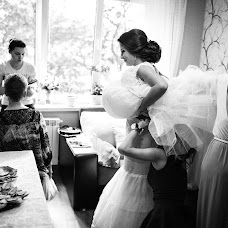 Wedding photographer Darya Andrievskaya (DaryaA). Photo of 15.06.2016