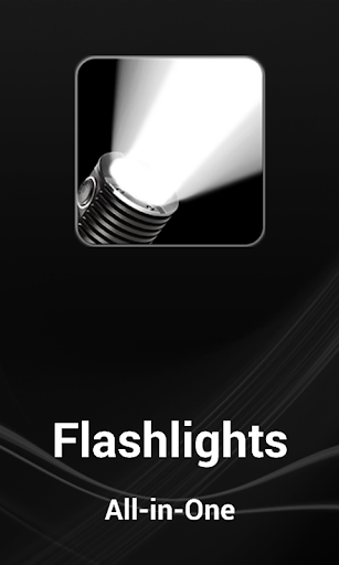Flashlights All-in-One - Torch