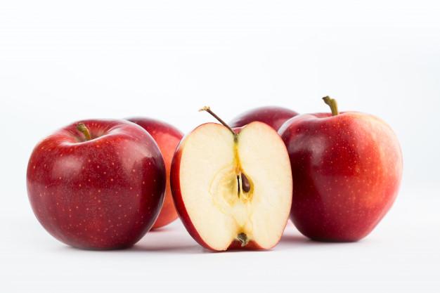 2. แอปเปิ้ลช่วยลดน้ำหนักได้
