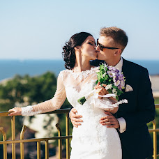 Wedding photographer Tatyana Yakovenko (TYakovenko). Photo of 02.02.2016