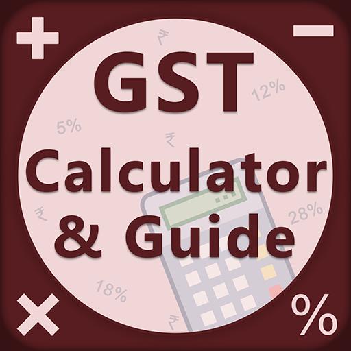 GST Calculator & GST Guide