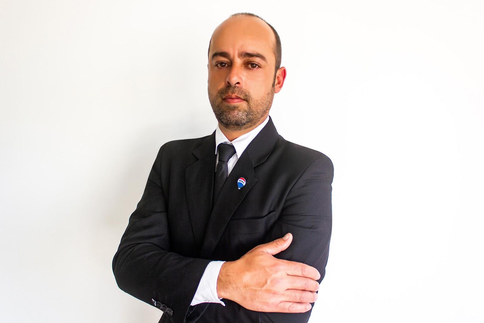 Luís Elias