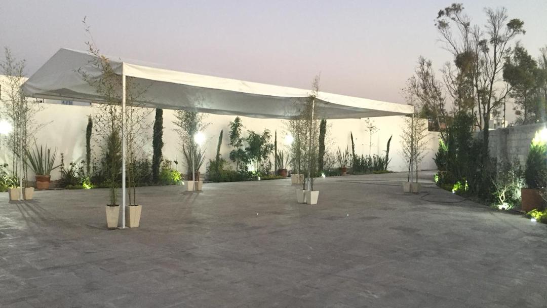 Sanmar Terraza Para Eventos En Querétaro