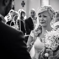 Wedding photographer Gabriele Di Martino (gdimartino). Photo of 01.09.2015