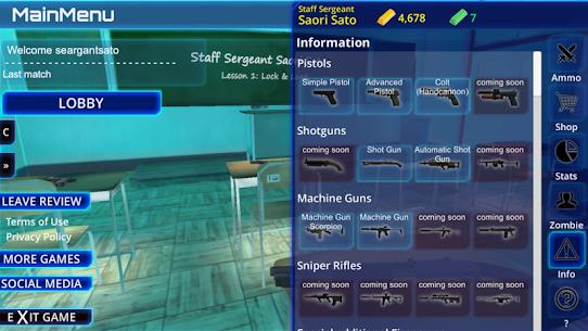 JP High School Girl Survival Simulator Multiplayer 7