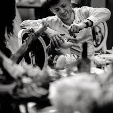 Свадебный фотограф Иван Гусев (GusPhotoShot). Фотография от 02.09.2018