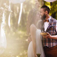 Wedding photographer Aleksandr Volkov (1volkov). Photo of 20.06.2016