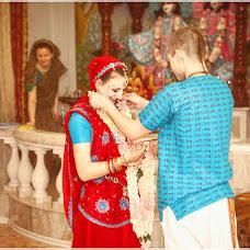 Wedding photographer Sergey Androsov (Serhiy-A). Photo of 25.06.2015