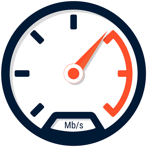 faster connection icon