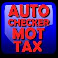 MOT & TAX Car History Checker