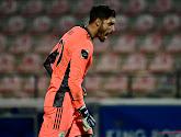 """Onorthodoxe OHL-doelman man van de match tegen Club Brugge: """"Geleerd in mijn zeven jaar in Italië"""""""