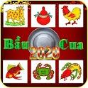 Bầu Cua Tôm Cá 2020 icon