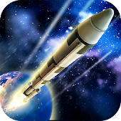 🚀 Space Launcher Simulator - build a spaceship!