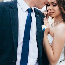 Wedding photographer Ivan Serebrennikov (ivan-s). Photo of 03.05.2018