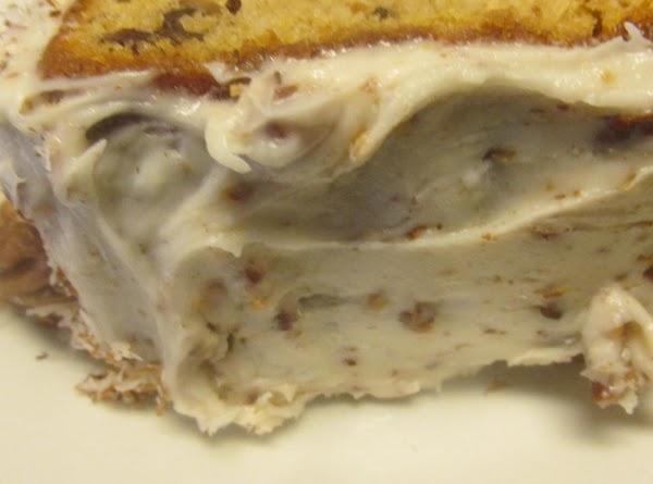 Slice serve and enjoy, you will probably be asked for the recipe, so be...