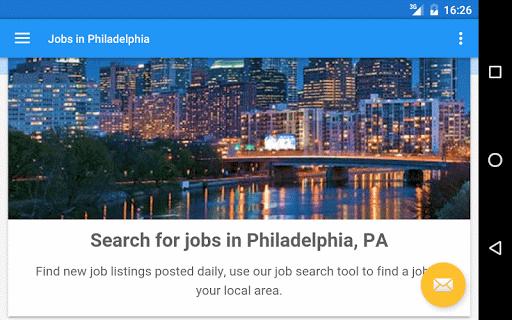 Jobs in Philadelphia, PA, USA  screenshots 5