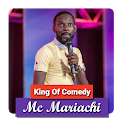 Uganda Mc Mariachi - King of Comedy icon