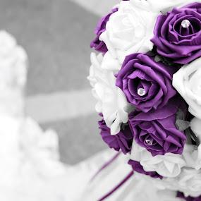 Beauty by Ami Hawker - Wedding Details