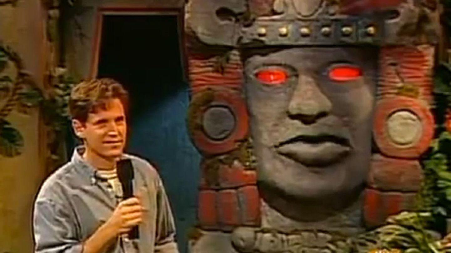 """Legends of the Hidden Temple to Receive """"Grown Up"""" Reboot 
