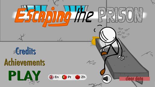 Escaping the prison, funny adventure  screenshots 1